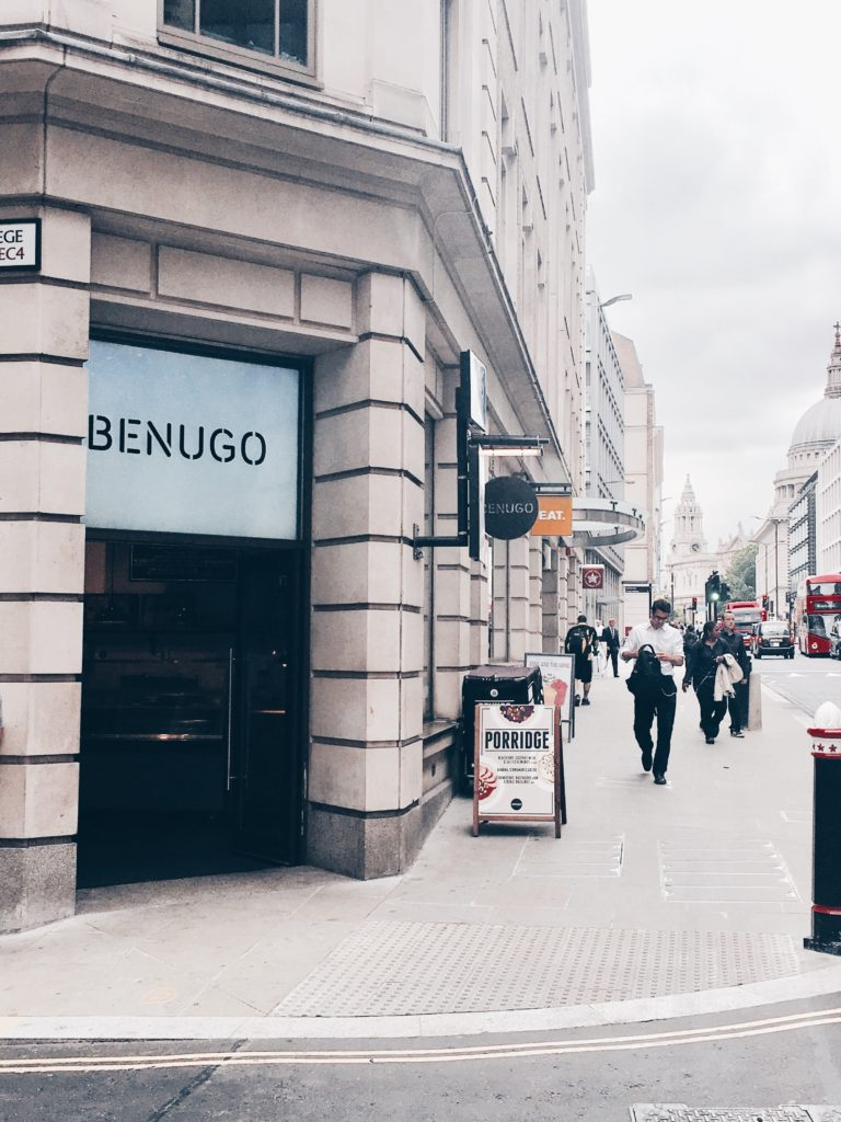 London Benugo